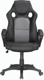 Кресло руководителя BRABIX Rider Plus EX-544 (черный)