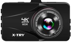 Видеорегистратор X-Try XTC D4000 4K (черный)