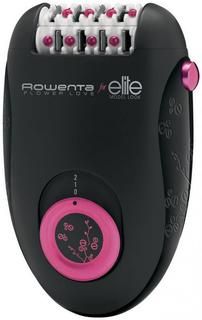 Эпилятор Rowenta EP2902F0 (черный, розовый)