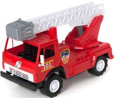 Машинка Орион 027 Пожарная