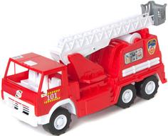 Машинка Орион 034 Пожарная