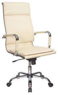 Кресло руководителя Бюрократ CH-993 (слоновая кость)