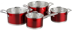 Набор посуды Pomidoro Prezioso PSS-640028