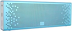 Портативная колонка Xiaomi Mi Bluetooth Speaker (голубой)
