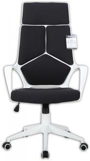 Кресло руководителя BRABIX Prime EX-515 (черно-белый)