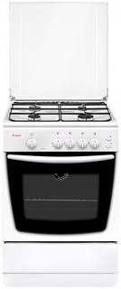Газовая плита Gefest 1200 С6 (белый)