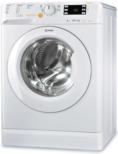 Стиральная машина Indesit XWDE 861480X W EU (белый)