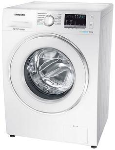 Стиральная машина Samsung WW65J42E0JWDLP (белый)