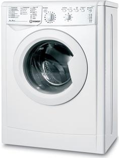 Стиральная машина Indesit IWUB 4105 (белый)