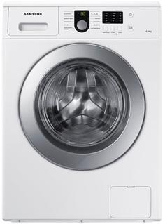 Стиральная машина Samsung WF8590NLW9 (белый)