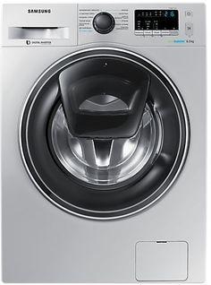 Стиральная машина Samsung WW65K42E00SDLP (серебристый)