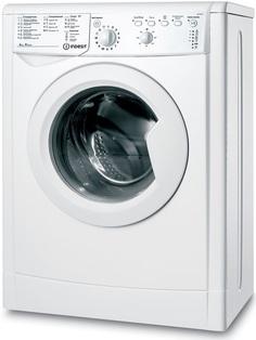 Стиральная машина Indesit IWUB 4085 (белый)