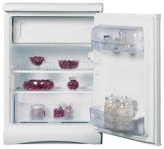 Холодильник Indesit TT 85 (белый)