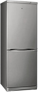 Холодильник Stinol STS 167 S (серебристый)