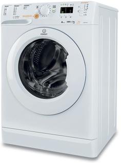 Стиральная машина Indesit XWDA 751680X W EU (белый)