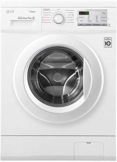 Стиральная машина LG FH2H3HDS0 (белый)