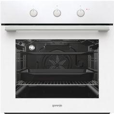 Духовой шкаф Gorenje BO725E10WG (белый)