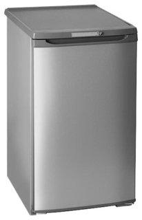 Холодильник Бирюса Б-M108 (серебристый)