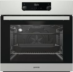 Духовой шкаф Gorenje BO735E20X-2 (серебристый)