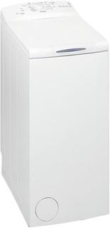 Стиральная машина Whirlpool AWE 1066 (белый)