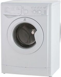 Стиральная машина Indesit IWSC 6105 (белый)