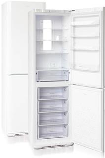 Холодильник Бирюса Б-380NF (белый)