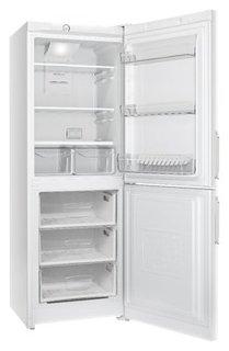 Холодильник Indesit EF 16 (белый)