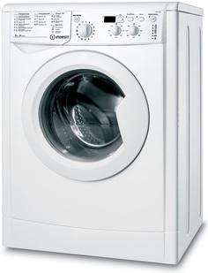 Стиральная машина Indesit IWSD 5085 (белый)