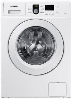 Стиральная машина Samsung WF8590NLW8 (белый)