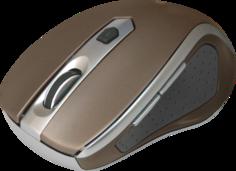 Мышь Defender MM-675 (коричневый)