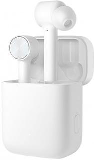 Наушники Xiaomi Mi True Wireless Earphones (белый)