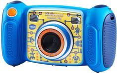 Детский фотоаппарат VTECH Kidizoom Pix (синий)