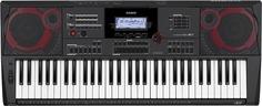Синтезатор Casio CT-X5000 (черный)