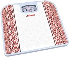 Весы Atlanta ATH-6100 (red)