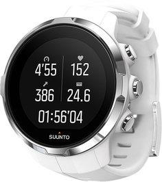 Спортивные часы Suunto Spartan Sport SS022651000 (белый)