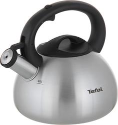 Чайник Tefal C79210 со свистком (нержавеющая сталь)