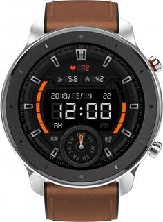 Умные часы Amazfit GTR 47mm (нержавеющая сталь)