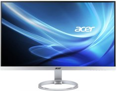 Монитор Acer H257HUsmidpx (серебристый)