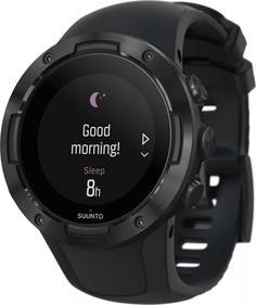 Спортивные часы Suunto 5 All Black