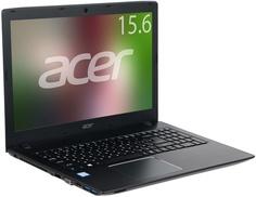 Ноутбук Acer TMP259-G2-MG-52B3 (черный)