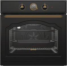 Духовой шкаф Gorenje BO7530CLB (черный)