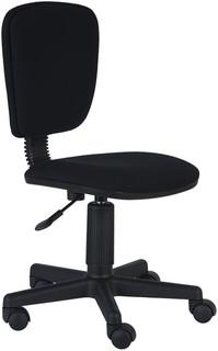 Офисное кресло Бюрократ CH-204NX/26-28 (черный)