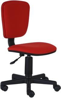 Офисное кресло Бюрократ CH-204NX/26-22 (красный)