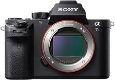 Фотоаппарат со сменной оптикой Sony Alpha A7S II (M2) Body