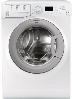 Стиральная машина Hotpoint-Ariston FDG 8640BS EU (белый)