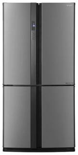 Холодильник Sharp SJEX98FSL