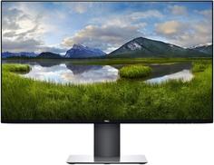 Монитор Dell UltraSharp U2719D (черный)