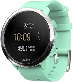 Спортивные часы Suunto 3 Fitness SS050051000 (бирюзовый)