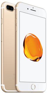 Мобильный телефон Apple iPhone 7 Plus 128GB (золотой)