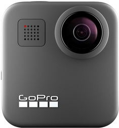 Экшн-камера GoPro MAX (черный)